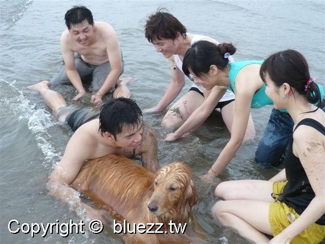 通霄海水浴場