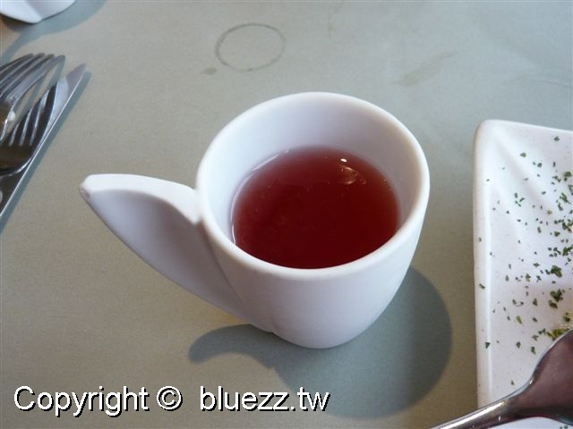陶板屋桑椹醋汁