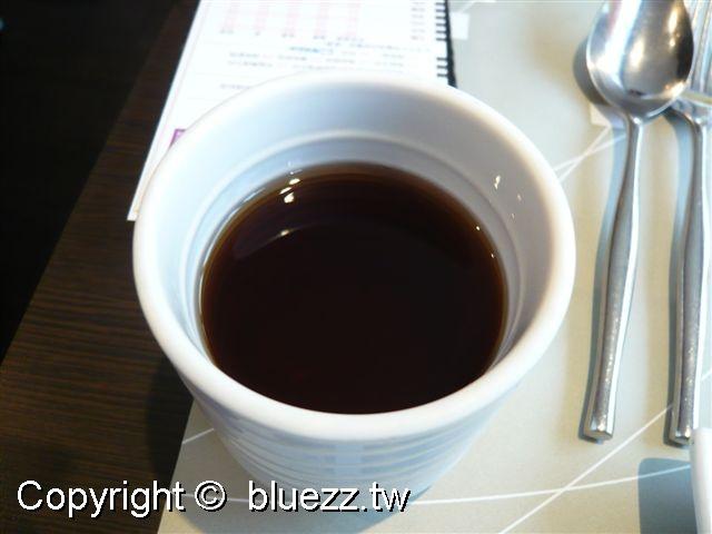 陶板屋附贈的紅茶2