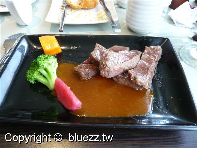 陶板屋陶板原塊牛肉