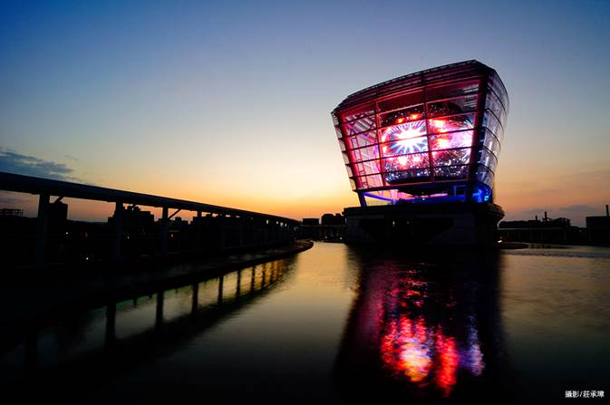 世博台灣館(Taiwan Pavilion Expo)-圖片1.jpg