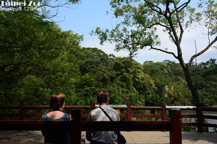 【台北旅遊景點】台北市立動物園(Taipei
