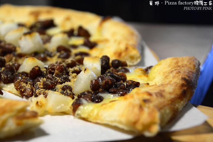 【員林餐廳】Pizza