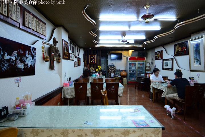 【花蓮美食】「阿桑美食館」道地的玉里麵就在這裡!-DSC_2043.jpg