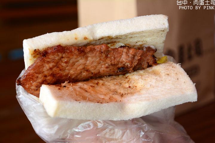 【台中美食】早餐就是要「肉蛋吐司」,吃一次就上癮的好滋味!-1DSC_3122.jpg