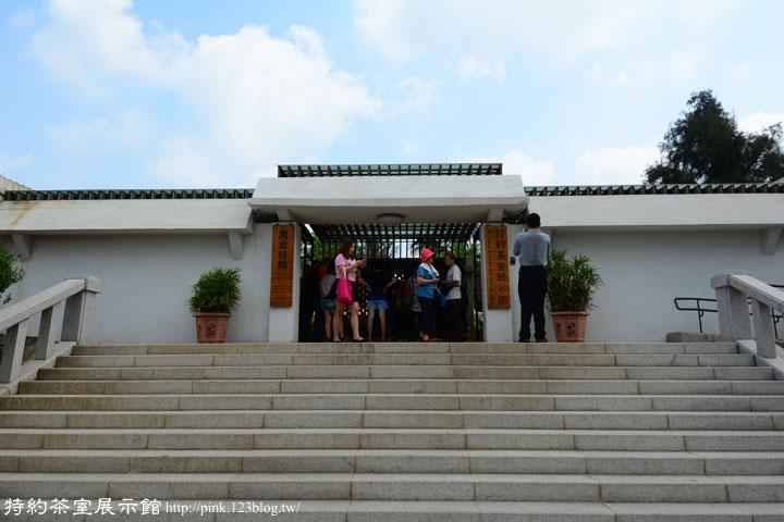 【金門景點】特約茶室展示館-難道就這是傳說中的「軍中樂園」!-DSC_4160.jpg