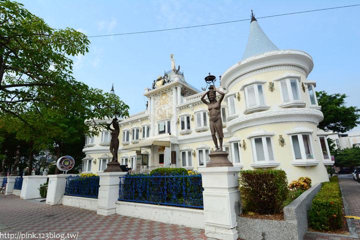 【台南景點】台南移民署。歐洲宮廷風,全台最美的公家建築!-DSC_9818.jpg