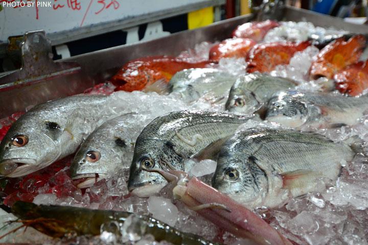 【埔里美食】深水步蚵學院碳烤海鮮。南投居然也能嚐到生猛海鮮料理!-DSC_9696.jpg