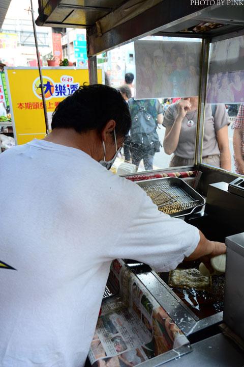 【集集美食】集集火車站旁無名炸香蕉vs琳家元香蕉酥。兩家比拼,哪一家最好-DSC_0458.jpg