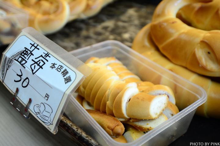 【集集特產】香蕉蛋捲、集集大牛角、香蕉冰淇淋。來到集集必買伴手禮!-DSC_0503.jpg