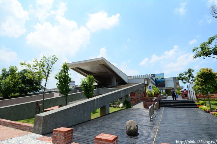 【彰化景點】彰化生活美學館