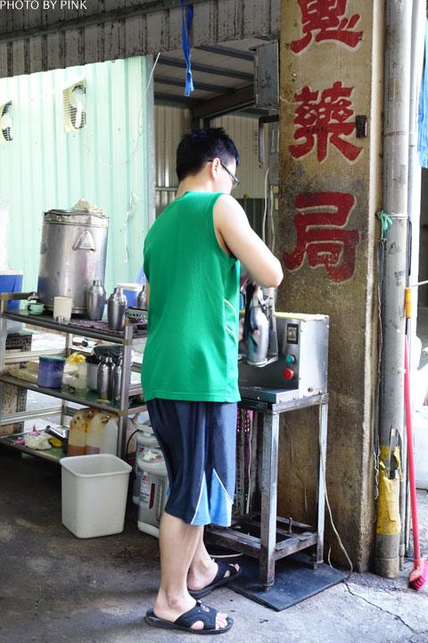 【南投市美食】珍珠奶茶、熱狗、福州包。台式下午茶,美味進擊!-DSC00750.jpg