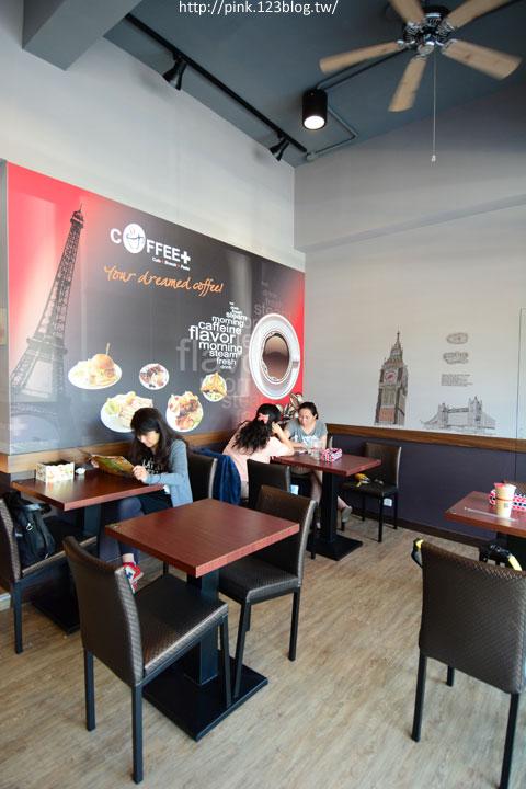 【彰化市餐廳】COFFEE+咖啡家。多樣化樂活輕食,你想選哪一道?-DSC_1827.jpg