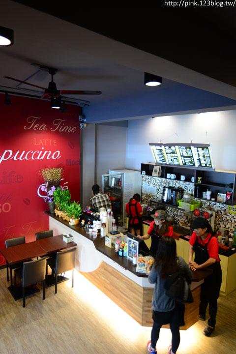 【彰化市餐廳】COFFEE+咖啡家。多樣化樂活輕食,你想選哪一道?-DSC_1836.jpg
