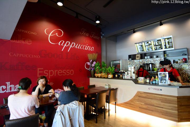 【彰化市餐廳】COFFEE+咖啡家。多樣化樂活輕食,你想選哪一道?-DSC_1851.jpg