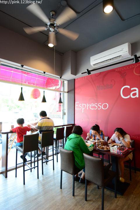 【彰化市餐廳】COFFEE+咖啡家。多樣化樂活輕食,你想選哪一道?-DSC_1865.jpg