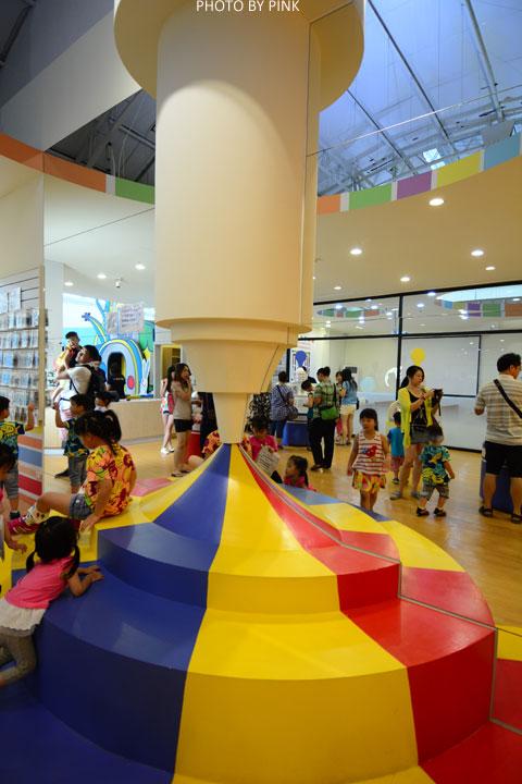 【北斗景點】愛玩色創意館。繽紛的彩色世界,邀你一起來玩色!-DSC_1778.jpg