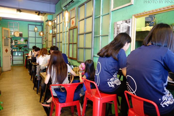 【員林餐廳】喜喜茶室。道地港式風味飲茶,挑逗您的味蕾!-DSC00427.jpg