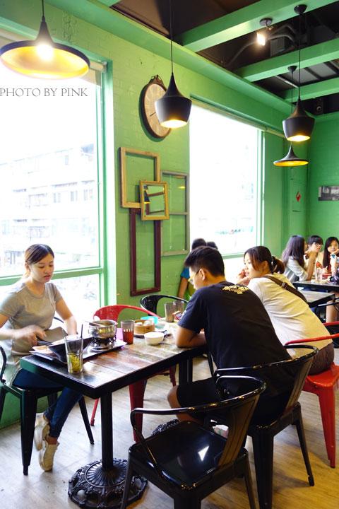 【員林餐廳】喜喜茶室。道地港式風味飲茶,挑逗您的味蕾!-DSC01103.jpg
