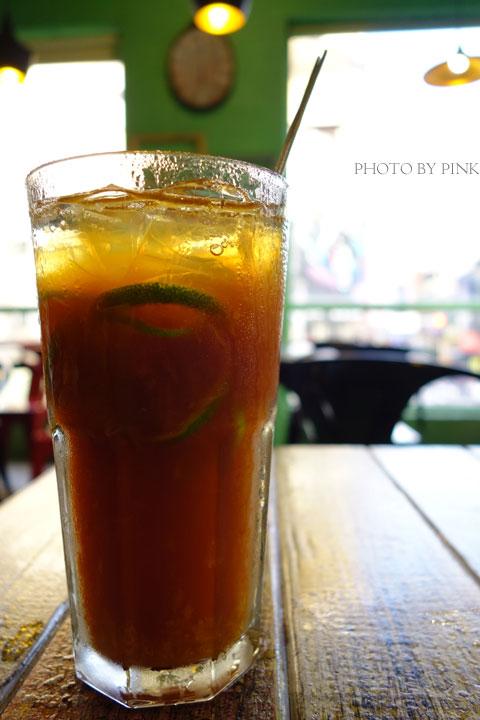 【員林餐廳】喜喜茶室。道地港式風味飲茶,挑逗您的味蕾!-DSC01216.jpg
