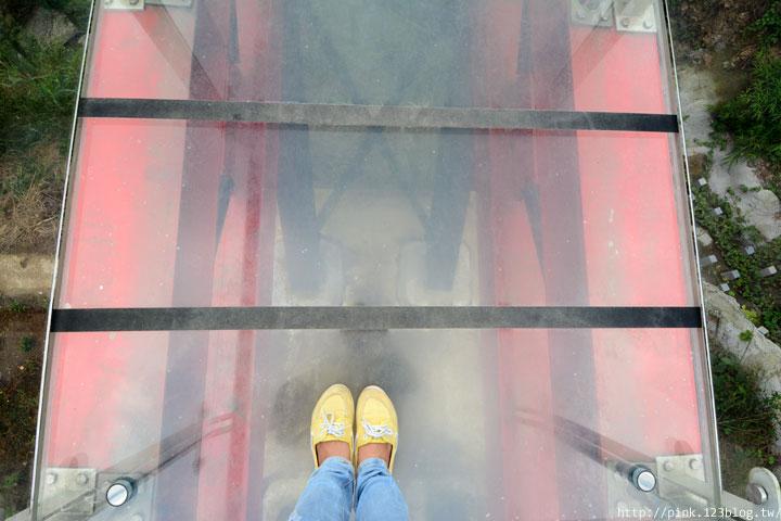【南投中寮景點】龍鳳瀑布空中步道。U字型透明步道,漫步空中超刺激!-DSC_2490.jpg