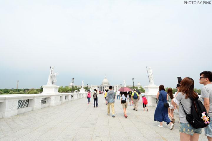 【台南景點】奇美博物館.典藏藝術之最,美學文化的殿堂。-DSC_2616.jpg