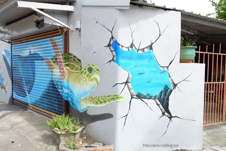 【布袋景點】好美里3D立體海洋彩繪世界,嚇!超大鯊魚遊過來啦!-DSC01962.jpg