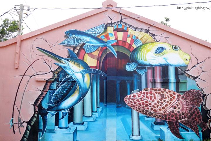 【布袋景點】好美里3D立體海洋彩繪世界,嚇!超大鯊魚遊過來啦!-DSC01965.jpg