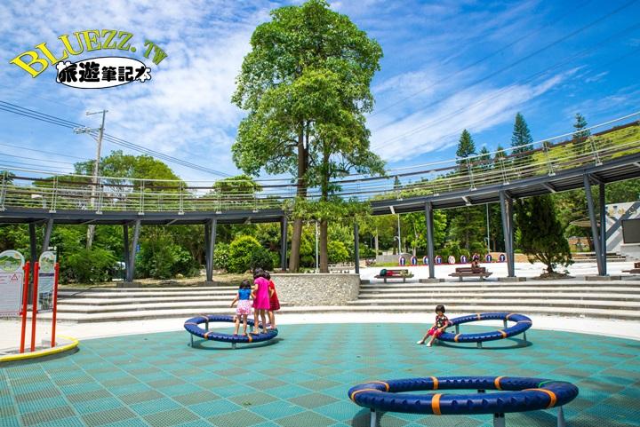 鰲峰山公園