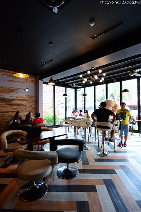 【南投市餐廳】維客多咖啡館。咖啡、烘焙、簡餐,午後的悠閒時光!-DSC_5453.jpg