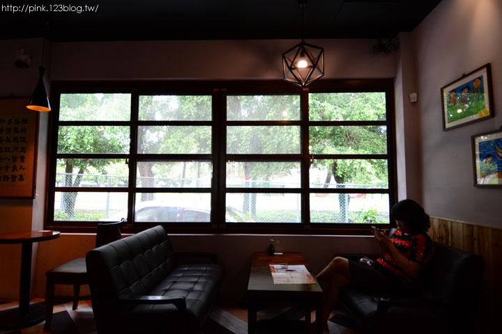 【南投市餐廳】維客多咖啡館。咖啡、烘焙、簡餐,午後的悠閒時光!-DSC_5516.jpg