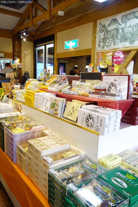 【日本九州】搭乘由布院之森列車,遊湯布院、賞金麟湖-DSC02882.jpg