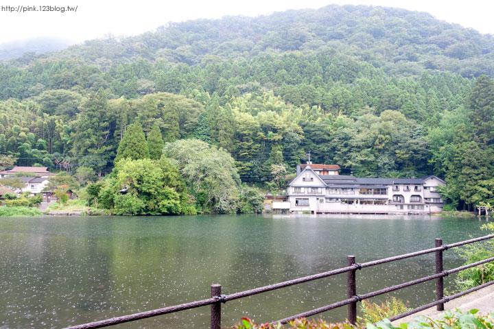 【日本九州】搭乘由布院之森列車,遊湯布院、賞金麟湖-DSC02895.jpg