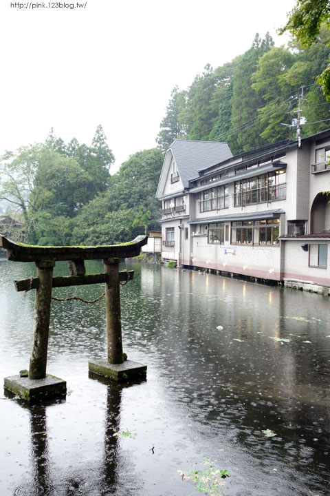 【日本九州】搭乘由布院之森列車,遊湯布院、賞金麟湖-DSC02979.jpg