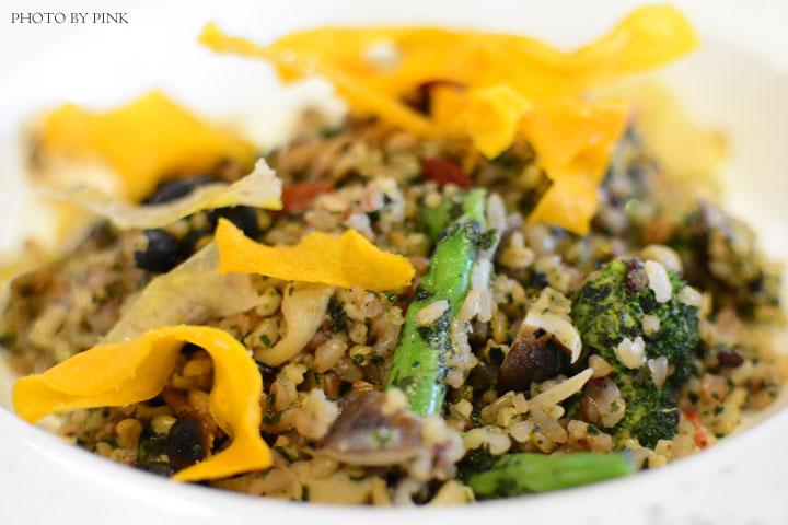 【台中蔬食餐廳】蔬食計劃。輕素食,新選擇!-1DSC_6461.jpg