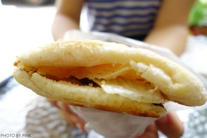 【霧峰素食早餐】得來素蔬食早午餐。素食界的美而美!-DSC03683.jpg