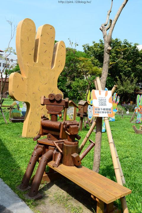 【台中觀光工廠】老樹根魔法木工坊。小朋友的快樂天堂!-DSC_7898.jpg