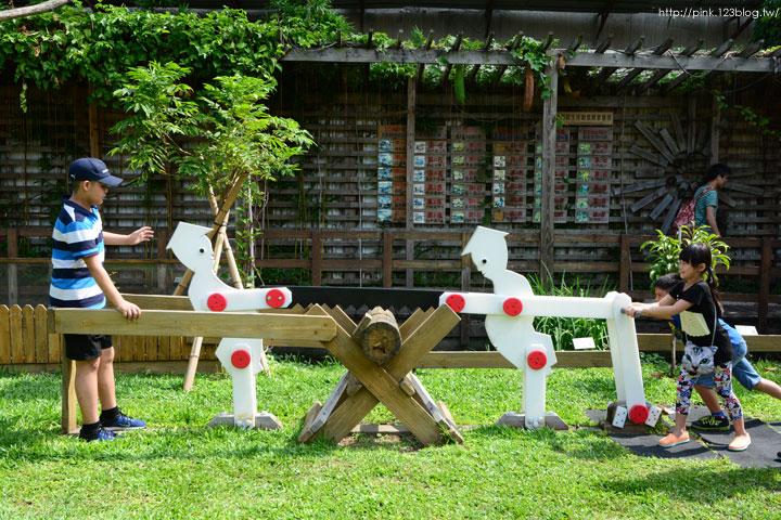 【台中觀光工廠】老樹根魔法木工坊。小朋友的快樂天堂!-DSC_7905.jpg
