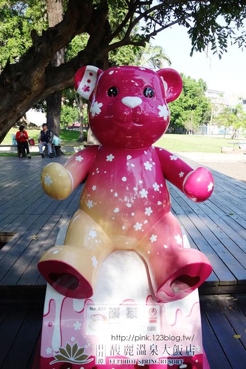 台中泰迪熊展2015,百隻可愛泰迪熊大軍來襲!-DSC05144.jpg