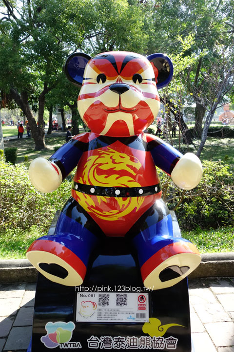 台中泰迪熊展2015,百隻可愛泰迪熊大軍來襲!-DSC05161.jpg
