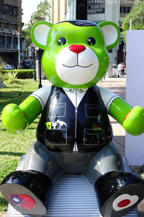 台中泰迪熊展2015,百隻可愛泰迪熊大軍來襲!-DSC05170.jpg