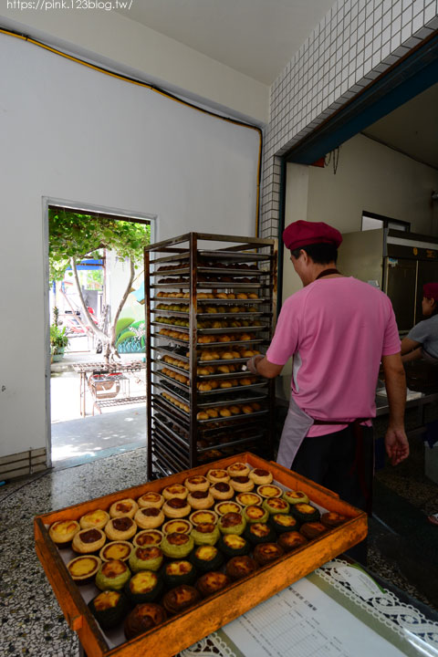 【彰化埔心甜點】貝林古堡葡式蛋塔-六種口味,甜蜜好滋味。-DSC_9002.jpg