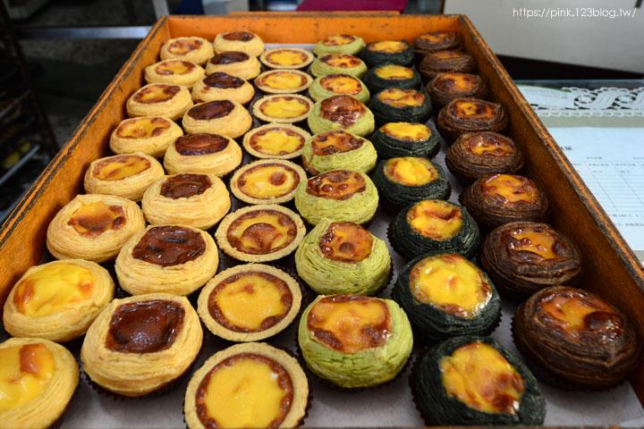 【彰化埔心甜點】貝林古堡葡式蛋塔-六種口味,甜蜜好滋味。-DSC_9009.jpg
