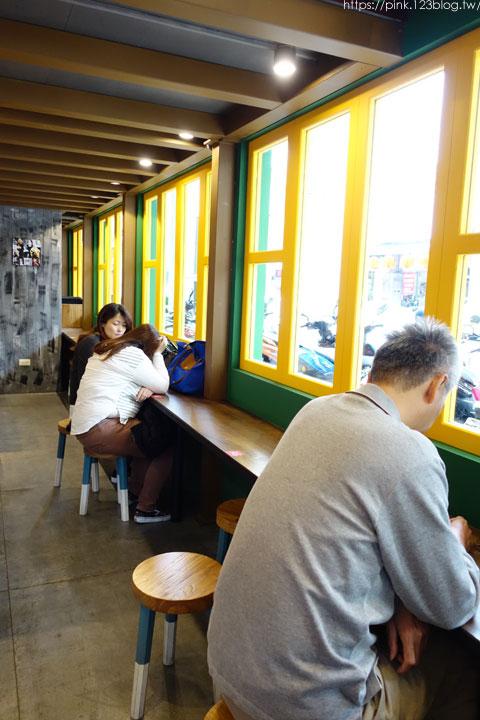 【台中餐廳】金福氣南洋食堂。復刻版食堂,特色南洋風味!-DSC05799.jpg