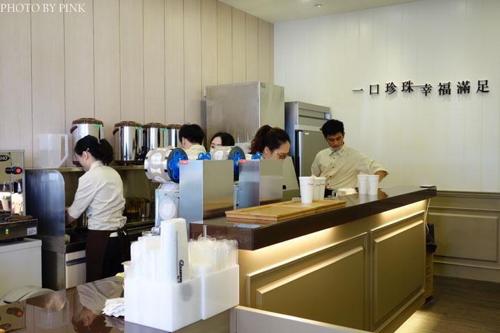【台中飲料店】葵米珍珠飲品專賣店。有質感的珍珠,原來是這味道!-DSC05319.jpg