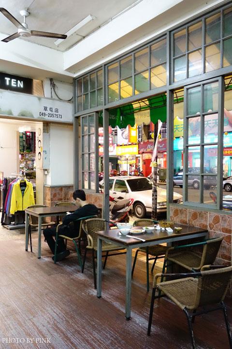 【草屯美食】茗人茶藝館。年輕人最愛去的吃飯打屁好所在!-DSC06760.jpg