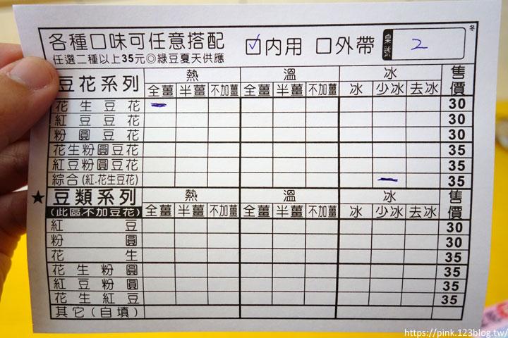 【彰化田中小吃】田中豆花王。在地老店,排隊銅板美食小吃!-DSC08106.jpg