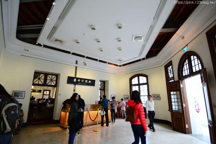 【台中餐廳】台中市役所.Cafe1911&昭和沙龍。古蹟與美食的結合,亮點呈現!-DSC_3817.jpg