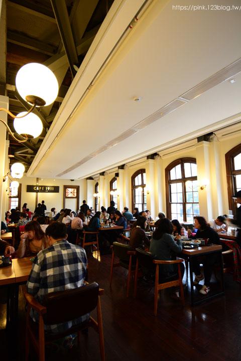 【台中餐廳】台中市役所.Cafe1911&昭和沙龍。古蹟與美食的結合,亮點呈現!-DSC_3838.jpg