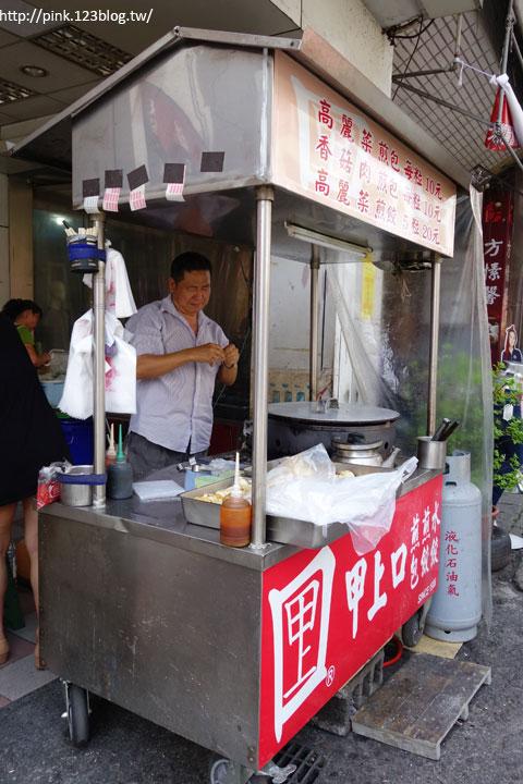 【草屯小吃】甲上口煎包.煎餃。正港台式下午茶,每顆只要十元!-DSC00343.jpg
